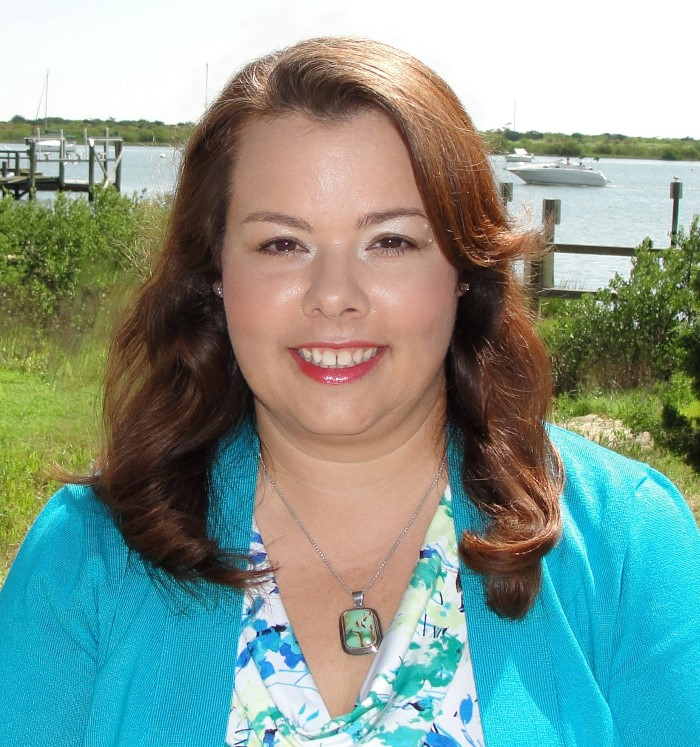 Christy Ridgely