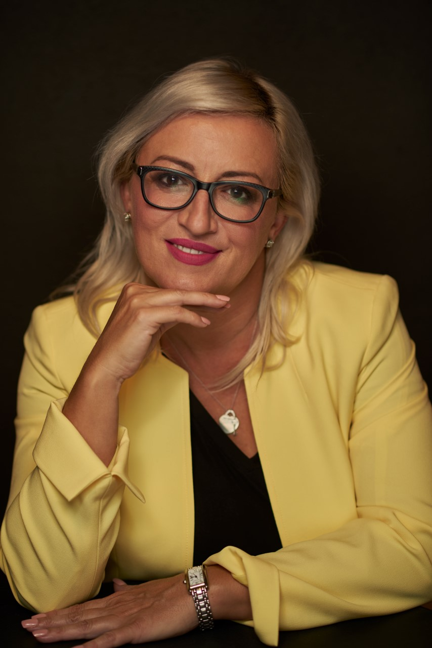 Sanita Basimamovic