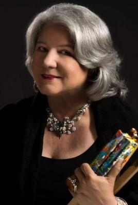 Joanelle Wood Mulrain