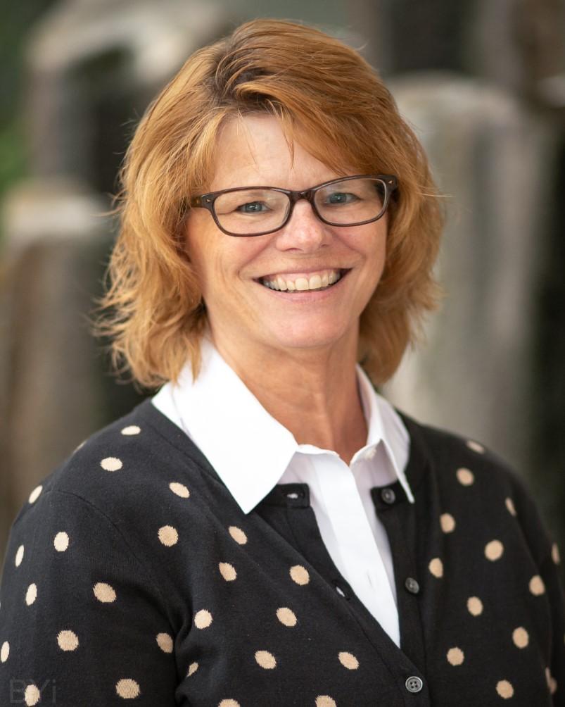 Gail Vanden Heuvel