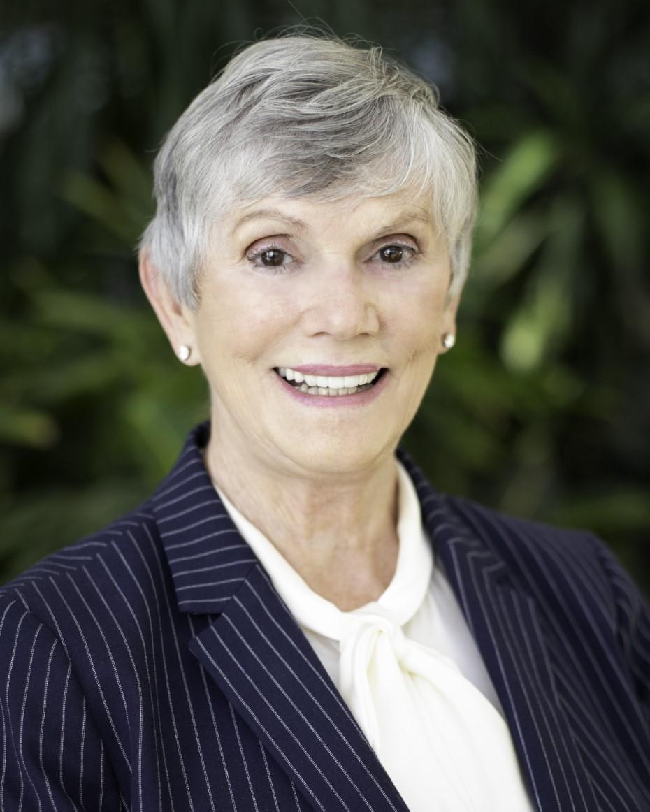 Maggie Haynes