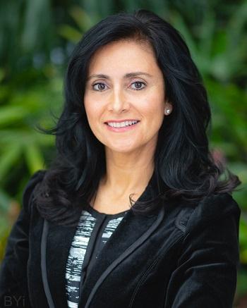Carla Bahri