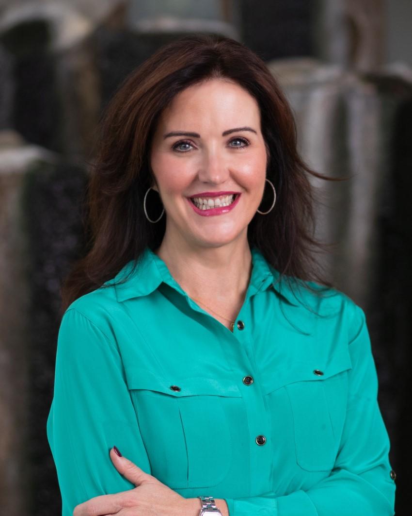 Marilyn Gilman