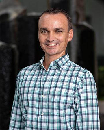 Tim Setterlund