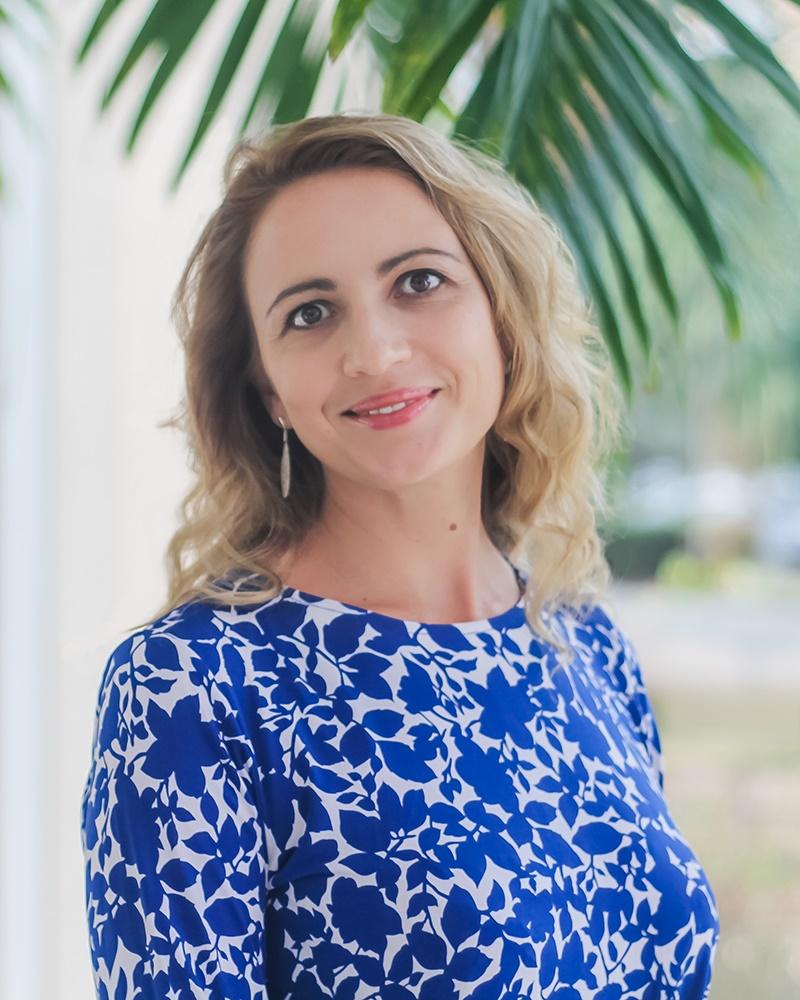 Katerina Devane