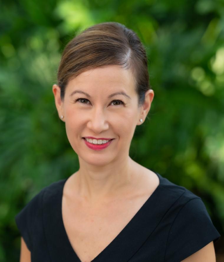 Christine Haloda