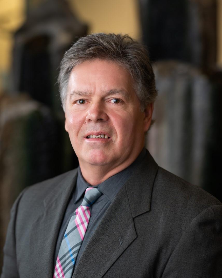 Robert Mazingo