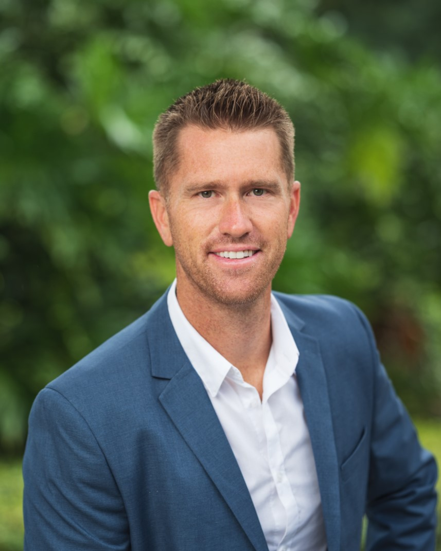 Bryan Gailey