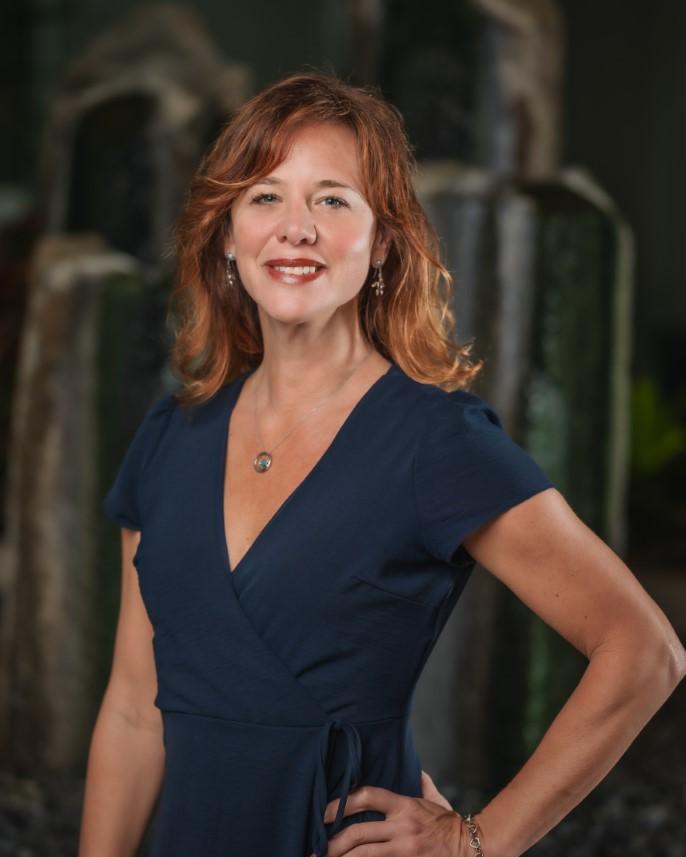 Melanie Cavanaugh