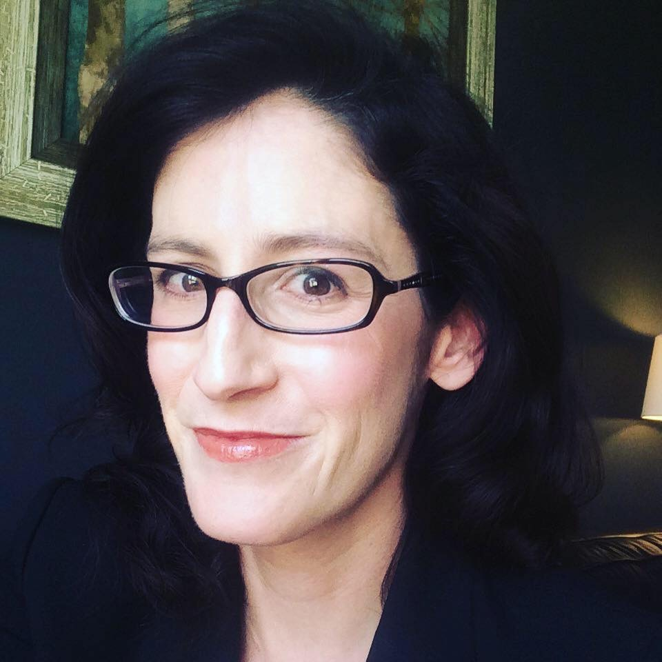 Erica Kinkead