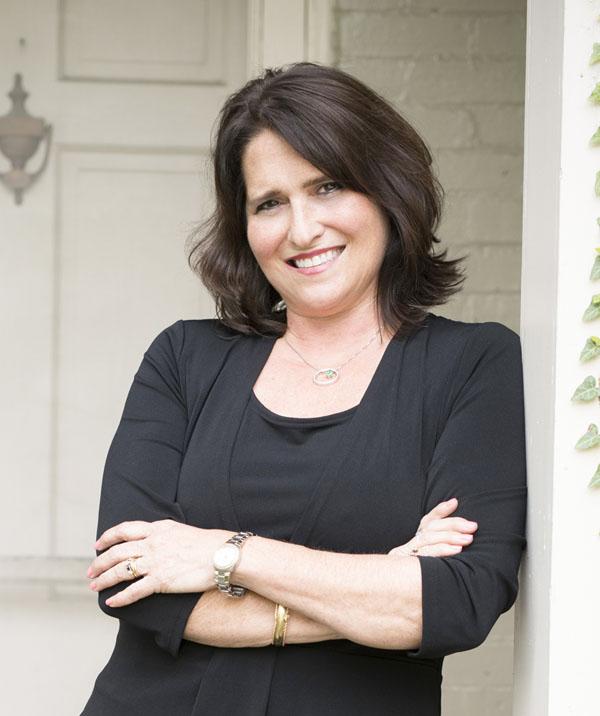 Sharon Ben David