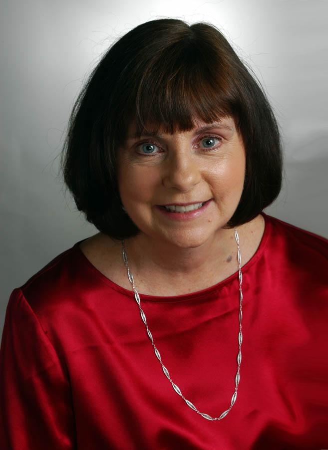 Julie Begley
