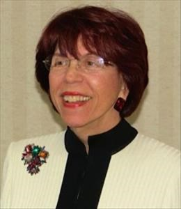 Carol Aaron