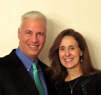 Mary & John Luca