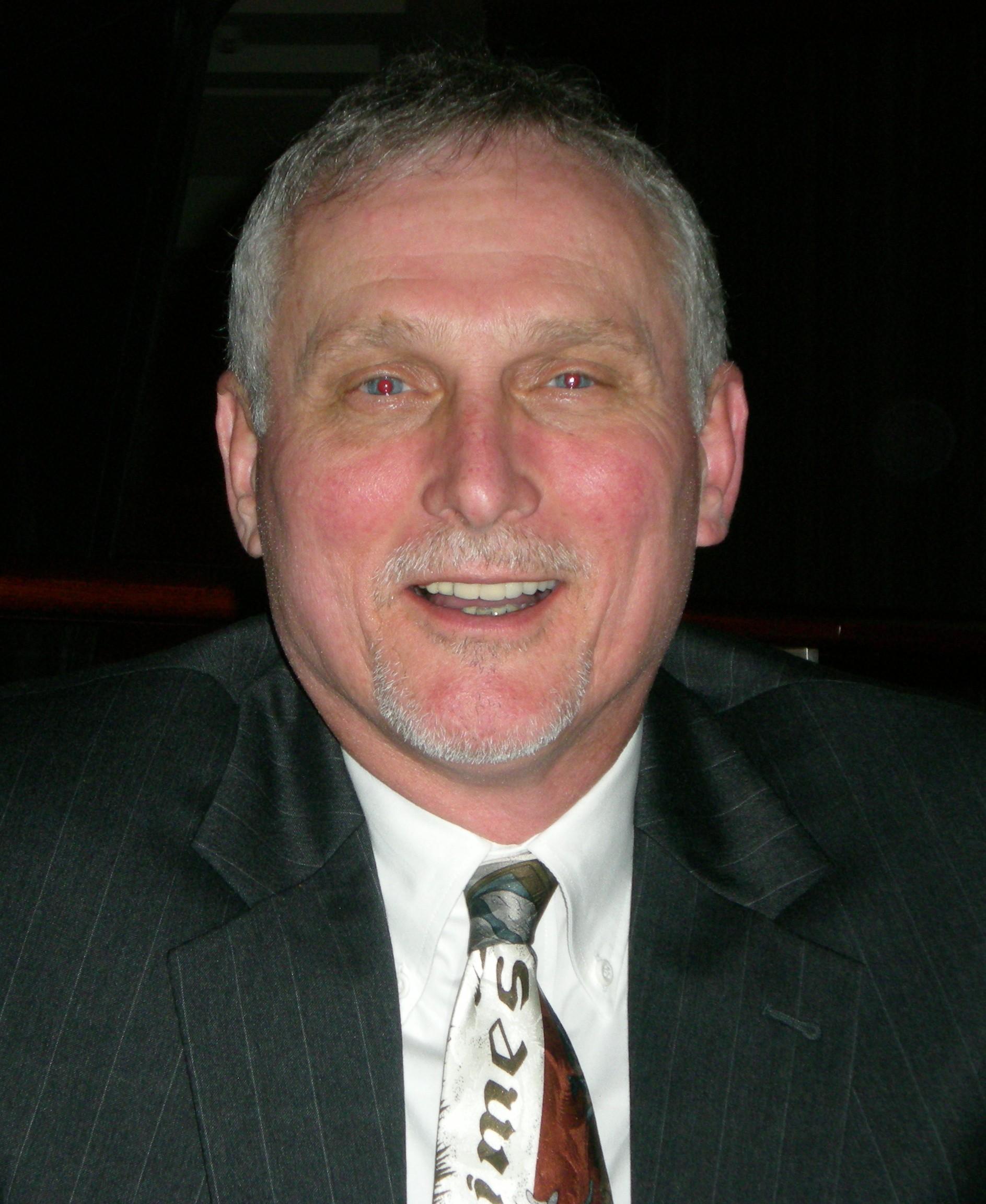 Frank Johnson