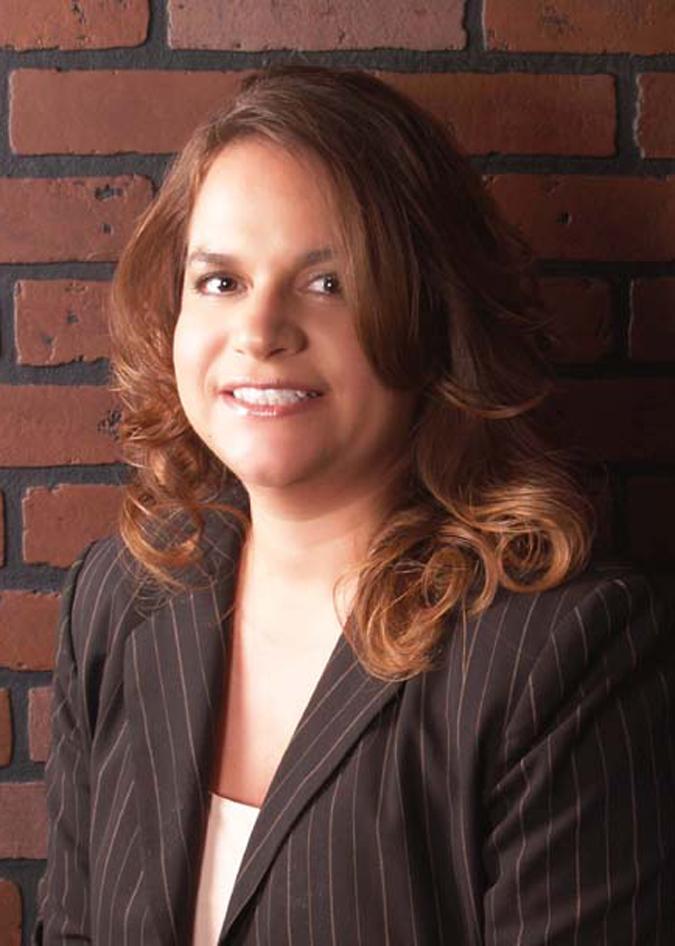 Michele Hickey
