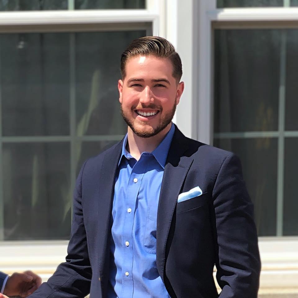 Brandon Hedenberg