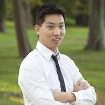Robert Zheng
