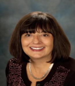 Linda Zanzinger