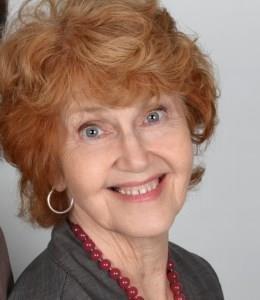 Alice Van Cleef