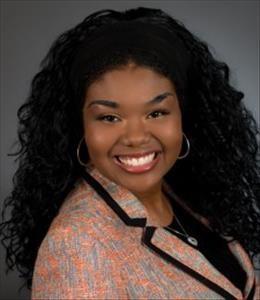 Angelique Ahmad