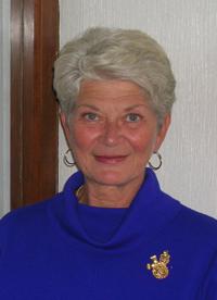 Anna Ross