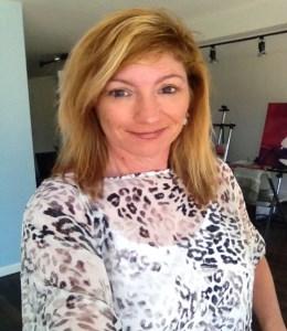 Barbara Connelly