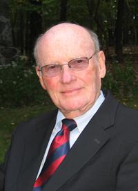 Benjamin Meadows