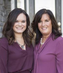 Kathy & Brittney Dumont