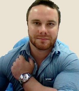 Bryan Baehrle