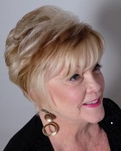 Carole Marshall