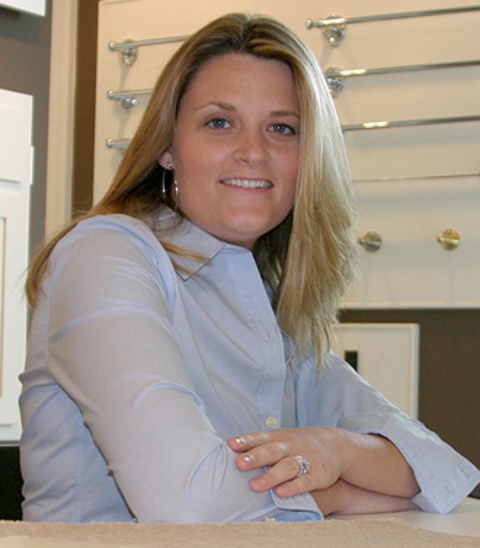 Cassie Barnes