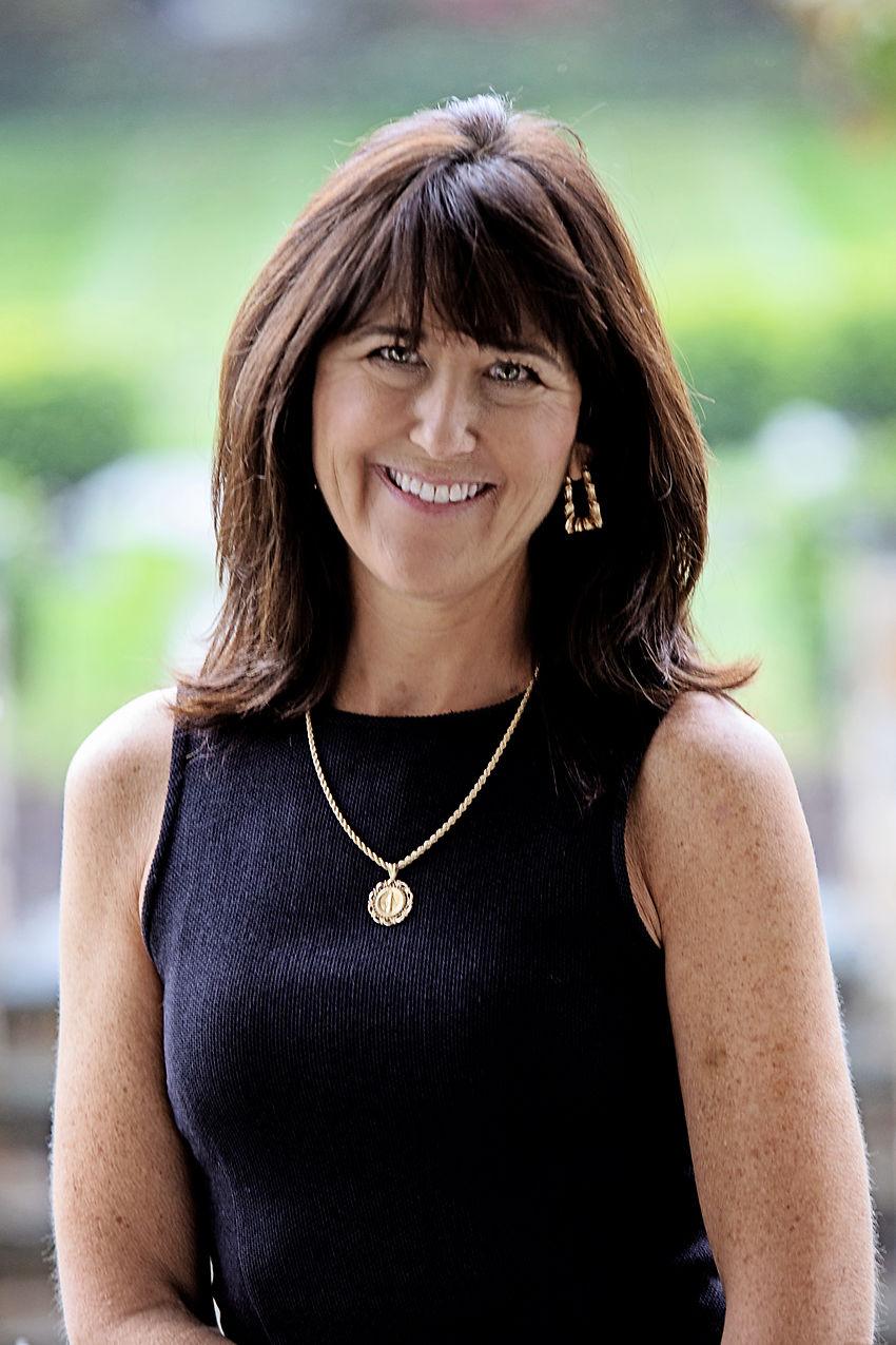Cathy Reimel Hamilton