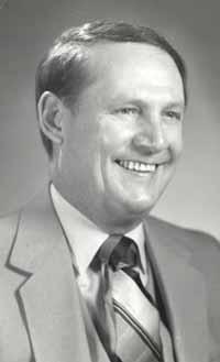 Charles Harvell