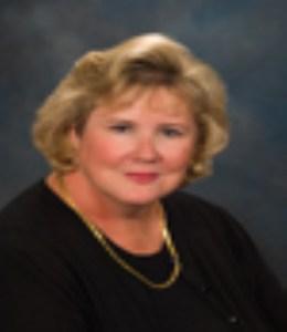 Christine Becker-Brown