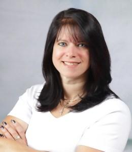 Christine Gerbehy