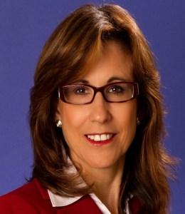 Cynthia McGovern