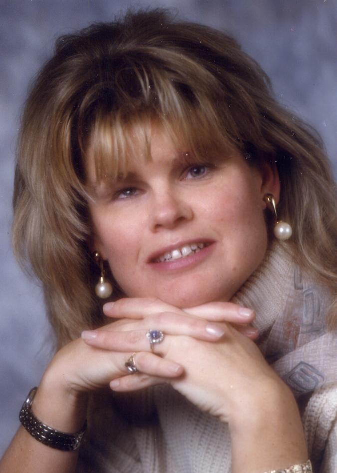 Cindy Whalen