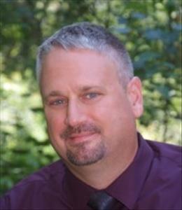 Daryl Huber