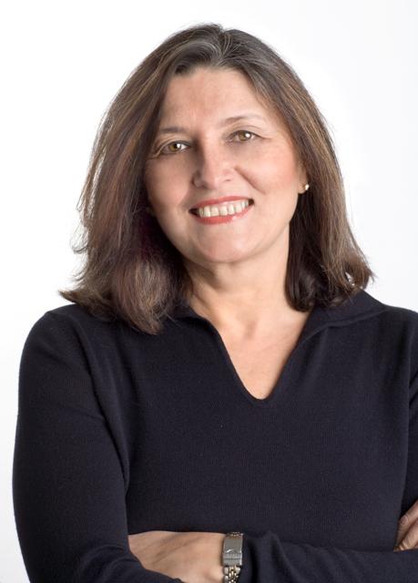 Deborah Cox-Van Horn