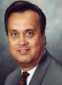 Donald Thorne