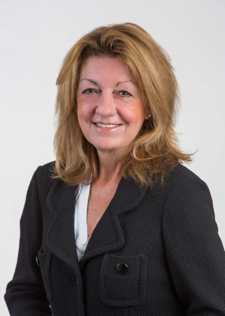 Donna Trickett