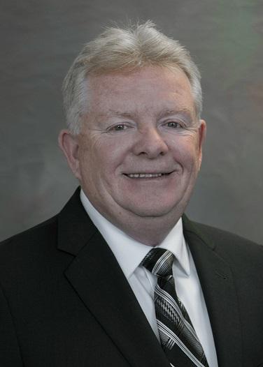 Donald Sullivan