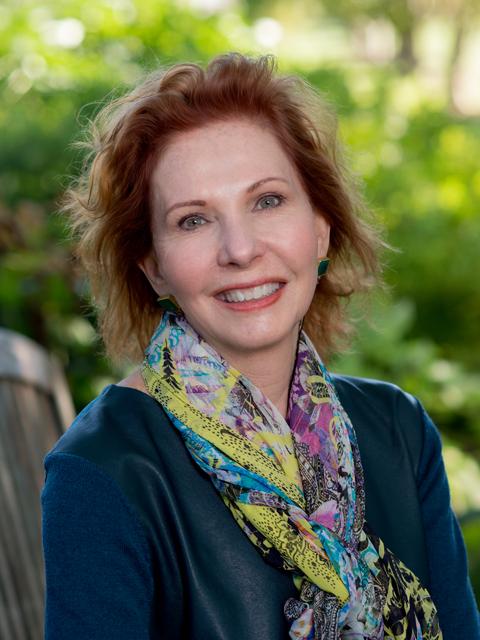 Edie Dutcher