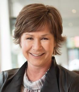Elaine Moran