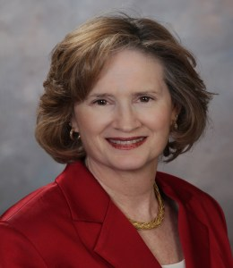 Elaine O'Donnell