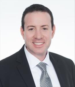 Evan Rubenstein