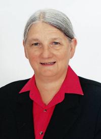 Fay M. Smith