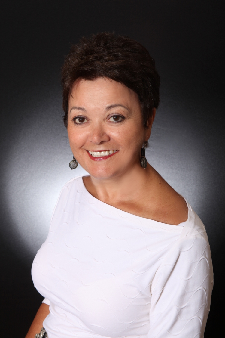 Felicia B. Phoenix