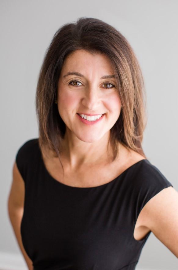 Gina Salmon